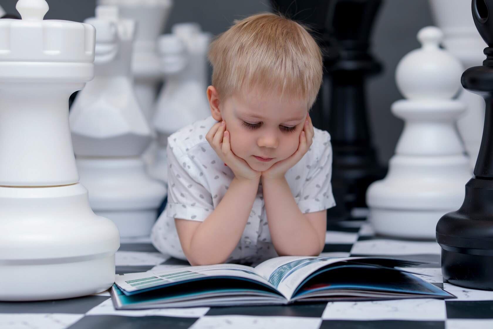 Шахматы для всех и каждого